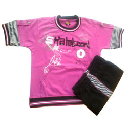 Pink Kidswear for Boy.(4 year - 6 year)