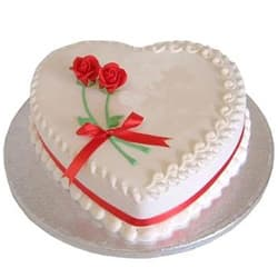 Marvelous Love Cake from 3/4 Star Bakery