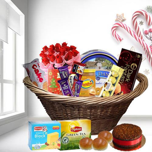 Limitless Excitement Christmas Hamper