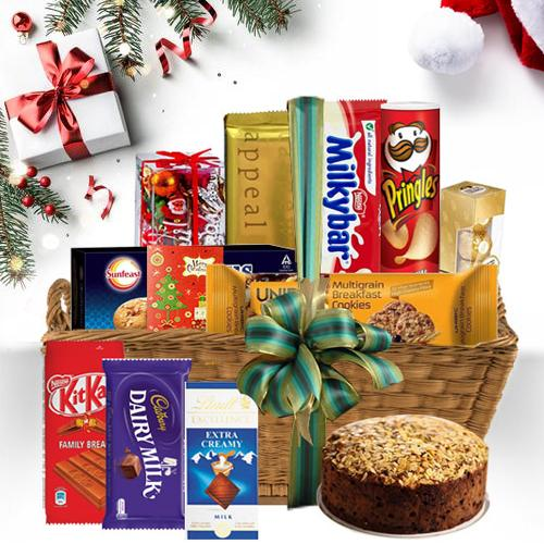 Celebrate Christmas in Style Gift Hamper