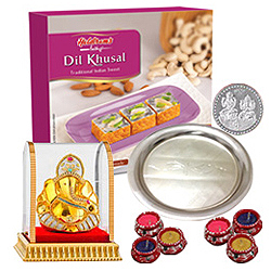 Blissful Diwali Hamper for Big Celebration