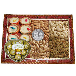 Fabulous Diwali Moments Gift Hamper