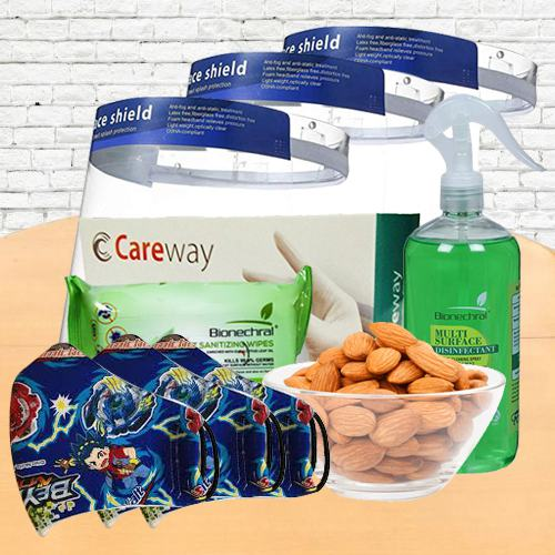 Amazing Covid Protection Hamper