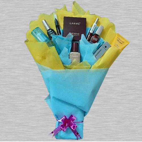 Wonderful Lakme Cosmetics Bouquet