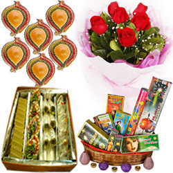 Diwali Hamper - Regular