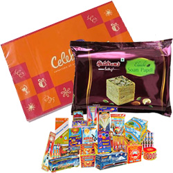 Boosting Progress Diwali Hamper