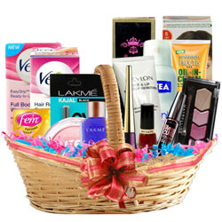 Exclusive Gift Basket