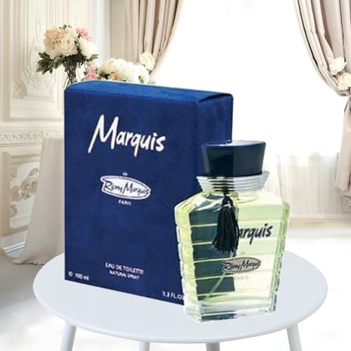 Amazing Remy Marquis De EDT for Men