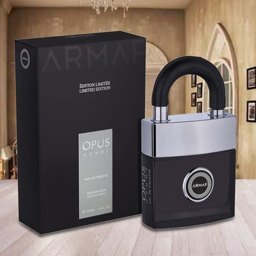Armaf Opus EDT Men