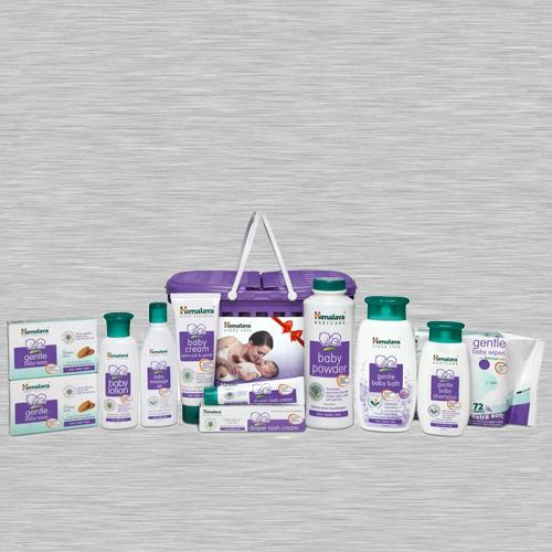 Exclusive Himalaya Gift Pack Set