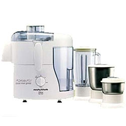Morphy Richards Divo Essentials 3 Jar Mixer Grinder