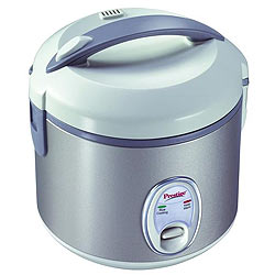 Splendid Electric Rice Cooker of Prestige Delight