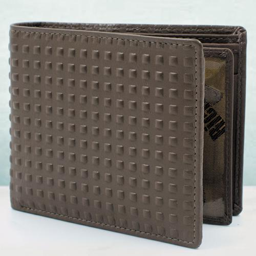 Outstanding Quality Mens Leather Wallet