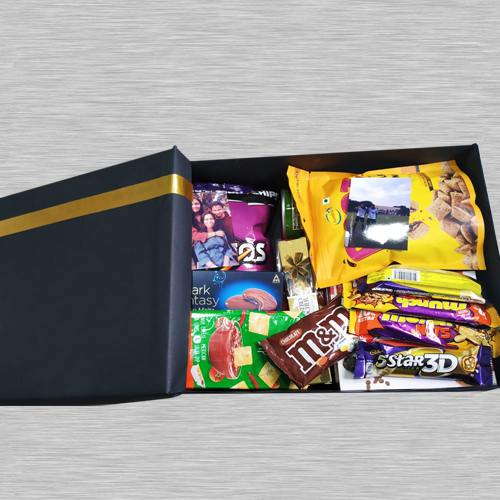 Exclusive Goodies Gift Hamper