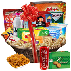 Exclusive Breakfast Gift Hamper