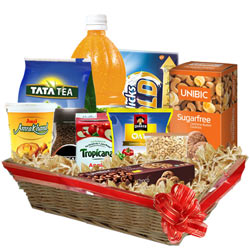 Amazing Breakfast Gift Hamper