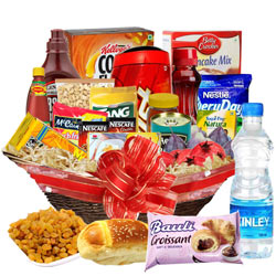 Ideal Emporium Delight English Breakfast Gift Hamper