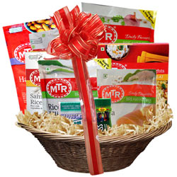 Aromatic N Favorite Varieties South Indian Dinner Hamper