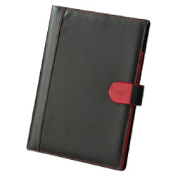 Leather Notebook