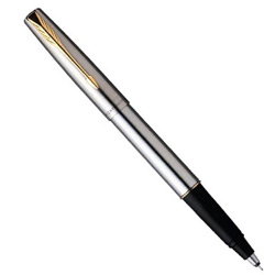 Graceful Frontier Roller Ball Pen Powered By Parker