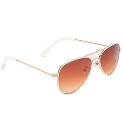 Striking Shimmer Sonya Sunglasses from Avon
