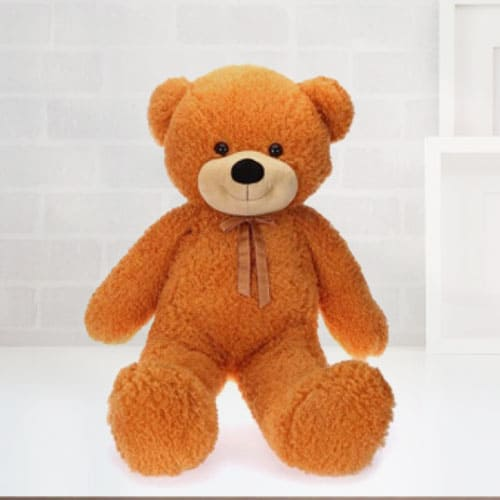 Exclusive Teddy Bear