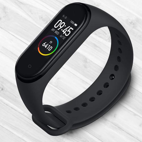Remarkable Mi Smart Fitness Band