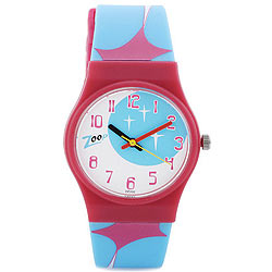 Popular Multicolored Kids Watch from Zoop