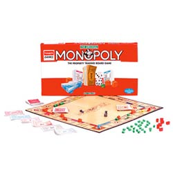 Monopoly - Largest Selling Game Worldwide